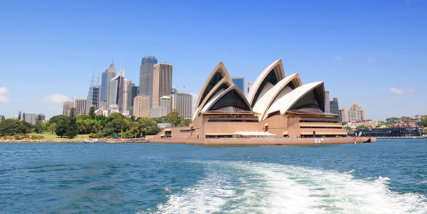 Australia Car Rentals Compare Save Sydney Brisbane Melbourne