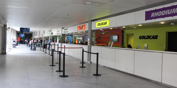 Hertz Car Hire Biarritz Airport