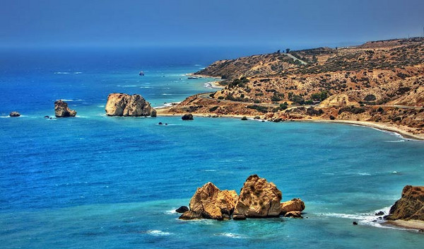 Dollar Car Hire Paphos Airport