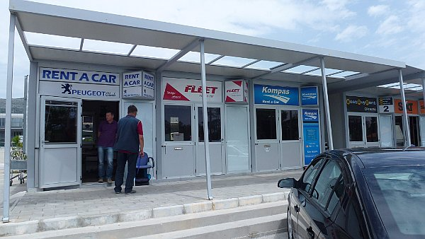 Car Rental Companies In Zagreb