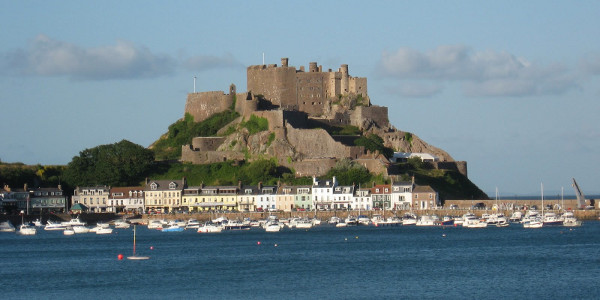 Jersey Airport Car Hire Jer Channel Islands
