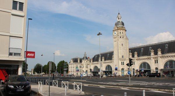 Car Hire La Rochelle Enterprise