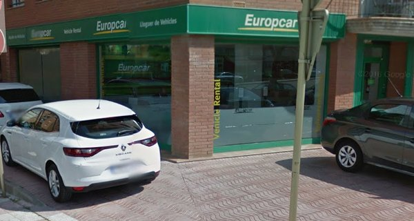 Europcar Lloret de Mar Car Hire