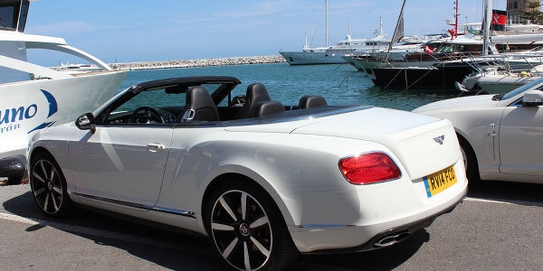 Marbella Car Hire Spain