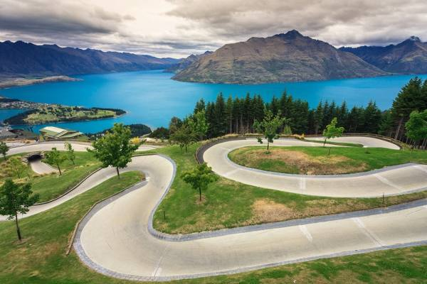 Car Hire New Zealand