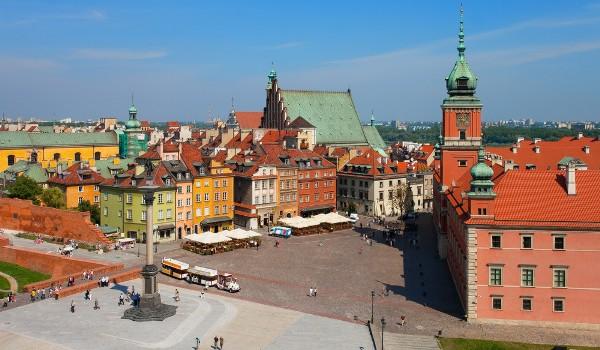 Thrifty Car Hire Wroclaw