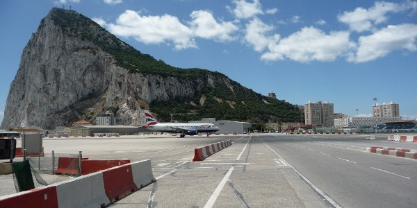 Gibraltar Airport Car Hire