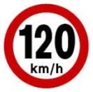 120kmh