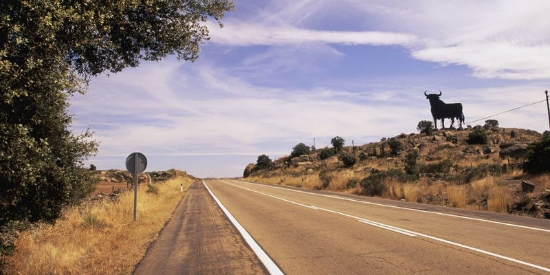 Spain Driving Tips