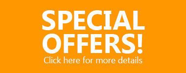Special Offers in Alicante