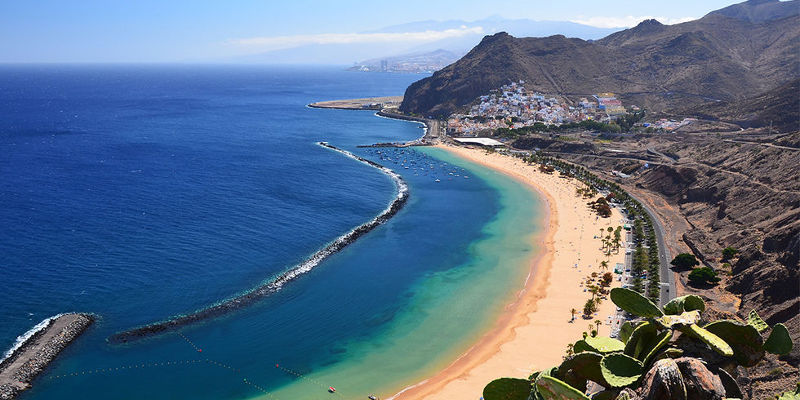 Tenerife Car Hire