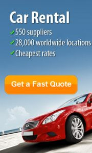 Book Car Hire