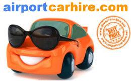 Airport Car Hire Logo