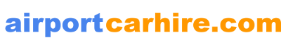 Airport Cat Hire Logo