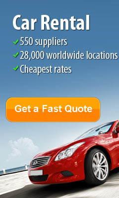 Cheapest hire cars