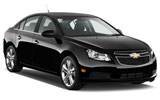 Chevrolet Cruze Car Rental