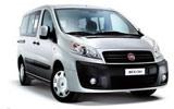 Fiat Scudo 9 Seat Van