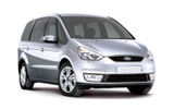 Rent a Ford Galaxy