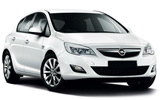 Opel Astra Car Rental