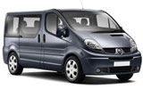 Renault Trafic People Carrier