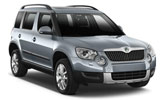 Toyota Corolla Car Rental