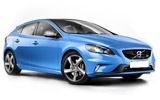 Volvo V40 Car Rental