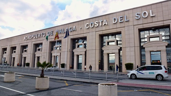 Car Rental Malaga City Centre