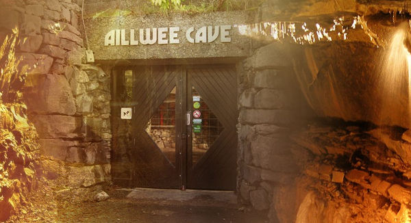 Allwee Caves