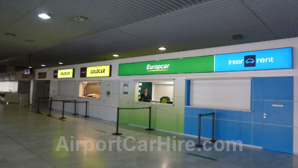 Granada Airport Car Rental Companies