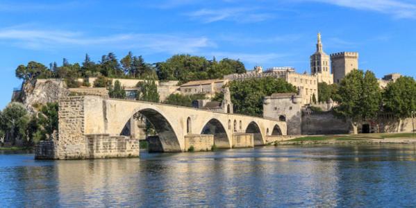 Scenic Drive Avignon