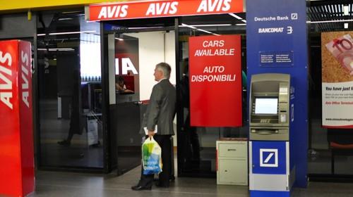 Compare car hire in Malpensa