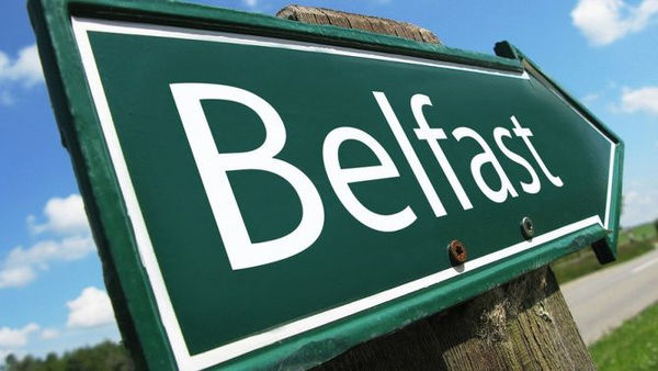 Car Hire Belfast