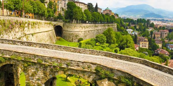 Avis Rent A Car Italy Bergamo