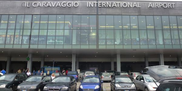 Car Hire Bergamo Airport