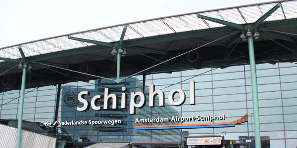 Cheapest Car Hire Schiphol Airport
