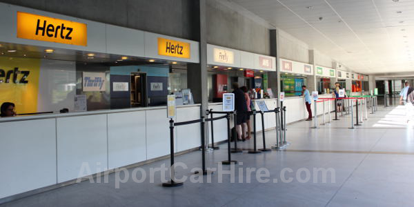 Car Hire Bergerac Airport Hertz