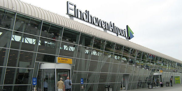 Car Hire Eindhoven Airport