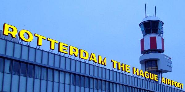 Rotterdam Car Hire Deals