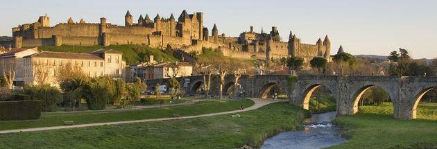 Car Hire Carcassonne