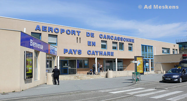 Budget Car Hire Montpellier Airport