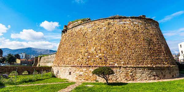 Castle of Chios