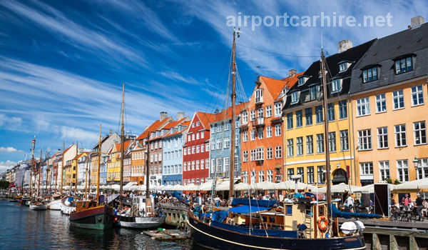Car Hire Denmark