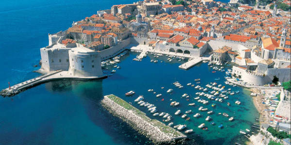 Croatia rent a car