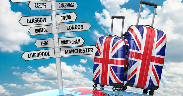 Car Hire England