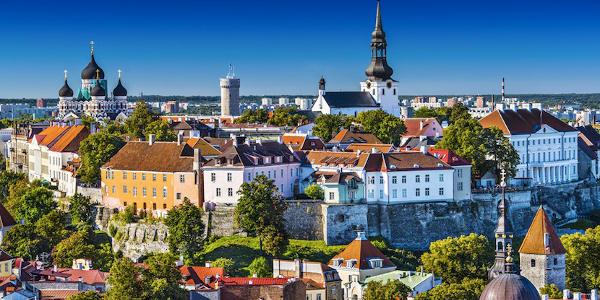 Estonia Taillin