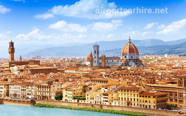 Car Hire Florence