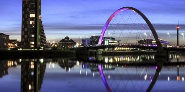 Car Hire Glasgow