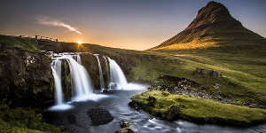 Iceland Hire Deals