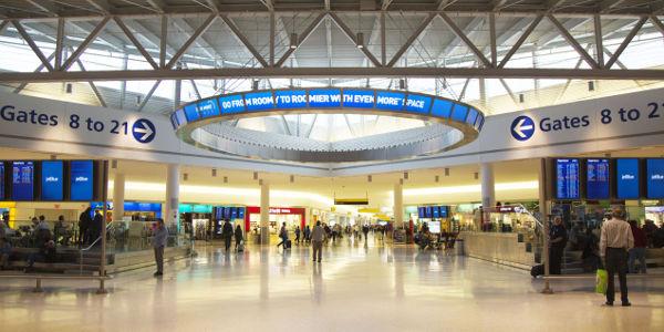 Enterprise Rent A Car John F Kennedy Airport
