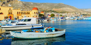Greece Hire  Car Deals